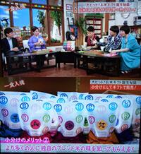 関西テレビ「雨上がり食楽部」にてご紹介頂きました。