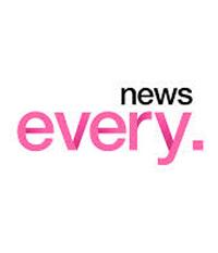 日本テレビ「news every.」にて「ご紹介頂きました。