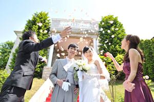 結婚内祝いの準備はもう済んだ?海外挙式前にすべきこと