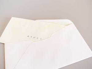 就職祝いのお返し・お礼状のメッセージはどうする?文例をご紹介