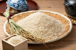お祝いのお返しにお米が人気な理由って?【知れば贈りたくなる贈り物】