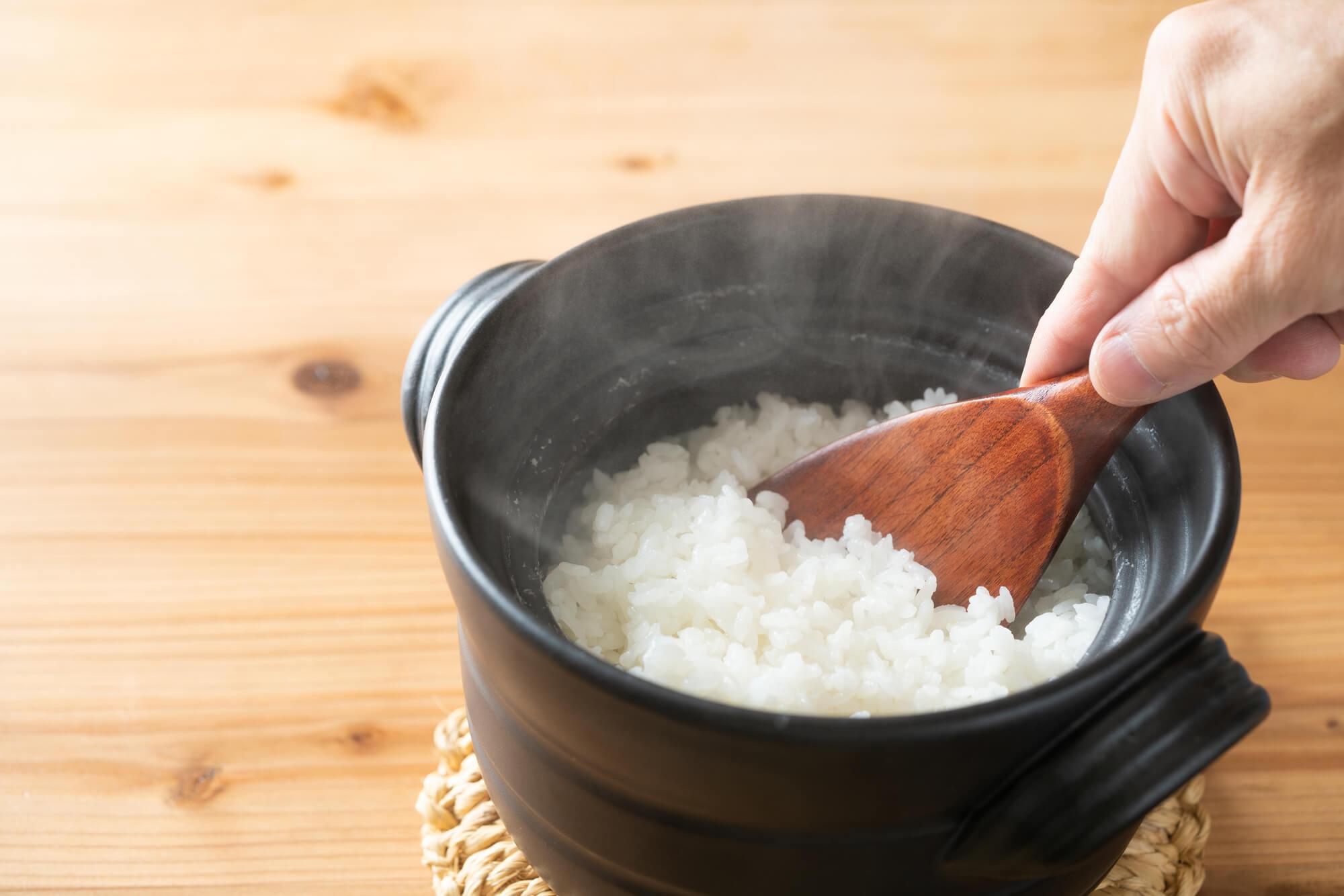 白米のカロリーはどれくらい?おいしく健康的に食べる方法とは