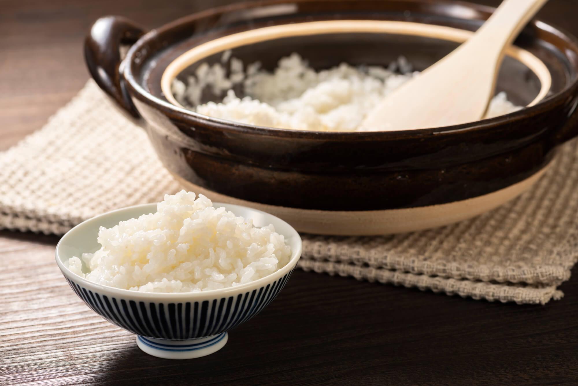 ブランド米とはどんなお米?他のお米と何が違うの?